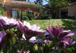 Location vacances Loiri Porto San Paolo - La Casa delle Fate Holiday Home-3