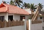 Location vacances Kollam - Sea Castle Beach Homestay-2