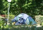 Camping Vienne - Camping le Futuriste-3