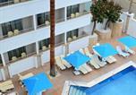 Hôtel Şirinyer - Banu Hotel Luxury-3