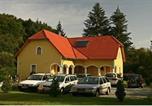 Location vacances Szentgotthárd - Julianna Panzió-1