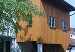 Location vacances Solothurn - Wohnhaus-3