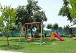 Location vacances Gubbio - Agriturismo Casella Del Piano-2
