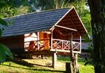 Location vacances Paramaribo - Awarradam Jungle Lodge & Spa-1