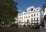 Hôtel Dunchideock - Abode Exeter The Royal Clarence Hotel-1