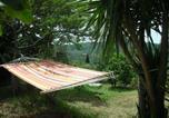 Location vacances Fondi - San Donato B&B-3