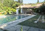 Location vacances Fontvieille - Mas Tiou-4