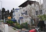 Hôtel Turgutreis - Cengizhan Pansiyon-2