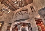 Location vacances Régina - Stone Hall Castle-2