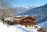 Location vacances Taxenbach - Ferienwohnung Bruck 109w-3