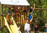 Camping  Acceptant les animaux Chassiers - Camping Le Roubreau-2