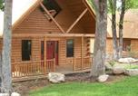 Location vacances Maggie Valley - White Oak Lodge And Resort Cabin #131-1