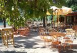 Camping Vieille ville d'Avignon - Camping du Pont d'Avignon-3