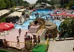 Location vacances Garni - Valensia Villas-1