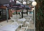 Hôtel Westerstede - Ummen Hotel&Restaurant-2
