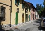 Hôtel Brisighella - Casadelia-2