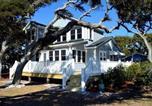 Location vacances Harkers Island - Whispering Oaks-2