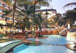 Hôtel Bandung - The Jayakarta Suites Bandung, Hotel & Spa-2