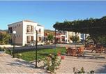 Hôtel Mithymna - Marianthi Paradise-1