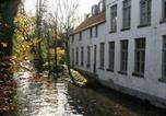 Location vacances Knokke-Heist - Au Coeur De La Famille-2