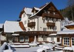 Location vacances Semmering - Althammerhof-4