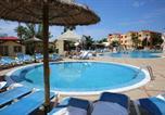 Villages vacances es Mercadal - Nicolaus Club Roc Cala'n Blanes Beach-2