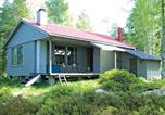 Location vacances Grimstad - Holiday home Froland Øynaheia-3
