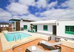 Location vacances La Asomada - Casa Diama-4