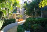 Location vacances Brisbane - Spring Hill Mews Apartments-4