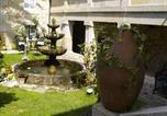 Hôtel Oia - Hotel Monumento Convento de San Benito-3