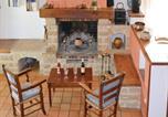 Location vacances Sainte-Alauzie - Holiday Home Bello Bisto - 03-2