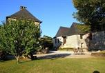 Location vacances Ayen - Domaine De Leyvinie 4-1