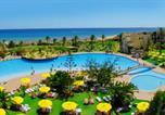 Hôtel Mahdia - Lti Mahdia Beach-1