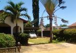 Villages vacances Mombasa - Inchi-Raha Cottage-2