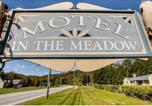 Hôtel Ludlow - Motel In The Meadow-1