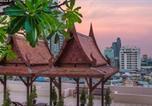 Location vacances คลองเตยเหนือ - The Capital Hotel Sukhumvit 30/1-4