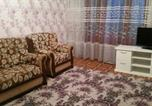 Location vacances Shymkent - Apartments on Tauke Khan Avenue-3