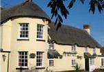 Location vacances Broad Clyst - Blue Ball Inn-2