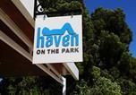 Hôtel Ascot - Haven on the Park-1