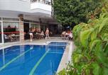 Hôtel Çarşı - Kleopatra Neray Hotel-4