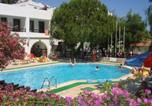 Villages vacances Κως - Yildiz Hotel-4