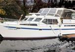 Location vacances Beelitz - Yacht Carpe Diem-1