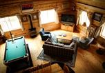 Location vacances Deadwood - Vacation Homes at Cole Cabins-4