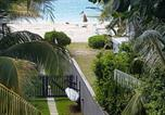 Location vacances Mahebourg - South Reef Luxury Penthouse by Dream Escapes-3