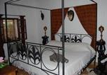 Hôtel Errachidia - Gite Chez Pauline - Ferme D'hôte-3