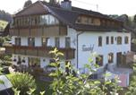 Location vacances Ibach - Haus Tannenhof-4