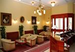 Hôtel Зрењанин - Kastel Ecka-2