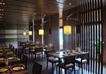 Hôtel Yueyang - Huarui Danfeng Jianguo Hotel-3