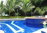 Location vacances Quimbaya - Finca Turística Santa Cruz de Las Palmas-3