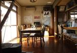 Location vacances Kanazawa - Guesthouse Hokkai-3